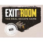 """Maxi-Tickets für 2-5 Personen für ein 60-minütiges Spiel von """"Exit The Room"""" um 39,90€"""