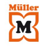 -10% bei Müller zur Eröffnung im neuen Hauptbahnhof am 10. Okt 2014