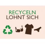 Intimissimi I:Collect Recycling-Aktion: alte Kleidung gegen neue Gutscheine tauschen