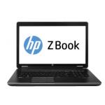 HP Notebook ZBook 17-G1 um 1999€