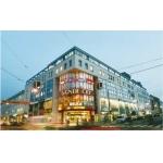 – 50 % auf ALLES in allen Gastronomie-Lokalen in der Lugner City (nur am 13.10.2014)