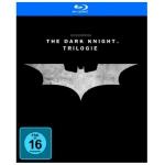 Schnäppchen rund um das DC-Universe bei Amazon z.B. Batman – The Dark Knight Trilogy (Blu-ray) um 14,97€