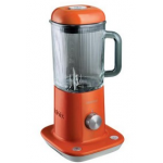 Kenwood BLX67 kMix Standmixer (orange) um 90€