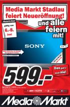 Neues Prospekt / Weitere Eröffnungsangebote vom 6.5-8.5 @Media Markt Stadlau und österreichweit!