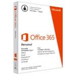 0815 Weekendknaller: Microsoft Office 365 Personal um 33,30€