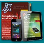 iX Abo – 3 Ausgaben inkl. 10€ Amazon.de Gutschein ab 13,50€