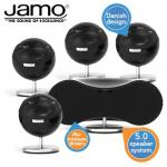 Jamo 360 Series – S 35 HCS 5.0-Lautsprecher-Set um 308,90€