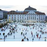 kostenlosen Eislaufen vom 20. – 25. Oktober 2014 am Wiener Eislaufverein !