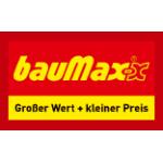-10% bei Baumax vor Ort oder -15% Online am Montag den 27. Okt. 2014