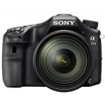 Sony ILCA Alpha 77 IIQ SLR-Digitalkamera inkl. SAL-1650 Objektiv um 1399€