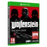 Wolfenstein : The New Order Xbox One/PS4 um ca. 30€ bei Amazon.fr