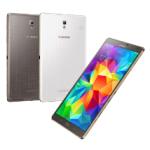 Samsung Galaxy Tab S 8.4 16GB WiFi um 299€ inkl. LTE um 399€