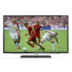Grundig 55 VLE 923 BL 55″ – 3D LED-Backlight-Fernseher um 679,99€