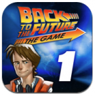 App des Tages: Back to the Future Ep 1 HD für iPad kostenlos @iTunes
