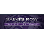 Saints Row: The Third – The Full Package um 4,99€
