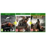 XboxOne Games Bundle mit DeadRising 3 + Forza 5 GOTY + Ryse Legendary Edition inkl. Versand um 66€ statt 113,95€