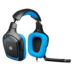 Logitech G430 Surround Sound Gaming Headset für PC & PS4 um 55€