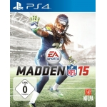 Madden 15 PS4 (Download Version) um 34,99€ statt 54,85€