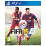 Fifa 15 für PS4 inkl. Versand um 51,47€