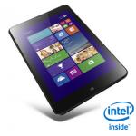 Tagesdeal und Wochendeals bei notebooksbilliger.de z.B. das Lenovo ThinkPad Tablet 8 mit Windows 8.1 um 408,99€ inkl. Versand