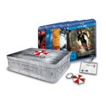 Resident Evil 1-5 Blu-ray 3D (Collectors Box) um 69€