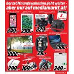 MediaMarkt.at – weitere Eröffnungsangebote bis 2. November 2014