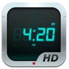 App des Tages: Night Stand HD – Alarm Clock für iPhone, iPod und iPad kostenlos @iTunes