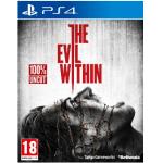 The Evil Within für PS4, Xbox One, PS3 und Xbox 360 um je 39,99€