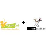 -3€ Code für mjam.net und willessen.at bis 14 Uhr am 3.11.2014