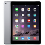 Apple iPad Air 2 WiFi 16GB inkl. Versand um effektiv 321,10€