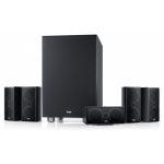 Teufel Consono 35 Mk3 5.1 Surroundsystem um effektiv 213,28€