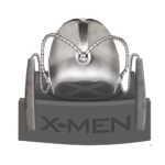 X-Men – Cerebro Collection (Blu-ray) mit Helm um 93€