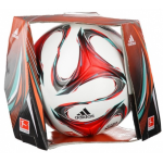 Rakuten.at Super Deals vom 5. November 2014 – z.B.: Adidas Torfabrik Match-Ball inkl. Versand um effektiv 45,99€ statt 79,99€