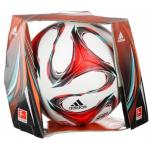 Rakuten.at Super Deals vom 5. November 2014 – z.B.: Adidas Torfabrik Match-Ball inkl. Versand um effektiv 45,99€ statt 79,99€