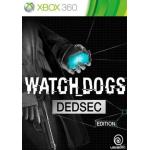 Watch Dogs – DEDSEC Edition Xbox 360 um 38€ bei MediaMarkt.at