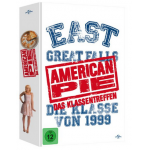 "American Pie – Das Klassentreffen ""Limited"" Edition um 10,97 Euro bei Amazon"