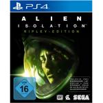Alien: Isolation [Limited Ripley uncut Edition] + DLC um 35€ für alle Xbox bzw. PS Konsolen und PC um 29,99€