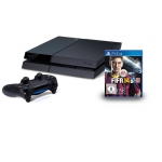 PlayStation 4 – Konsole inkl. FIFA 14 bei amazon Warehouse ab 348€