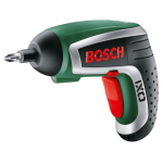 Bosch Ixo IV Akkuschrauber inkl. Versand um 28€ statt 41,79€