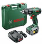 Bosch PSB 1800 LI-2 Akku-Bohrschrauber inkl. Versand um ca. 99€