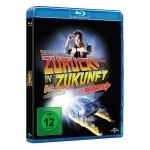 Zurück in die Zukunft Trilogie Box (Blu-ray) für nur 13,97 Euro bei Amazon