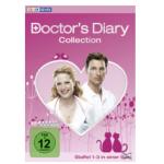 Doctor's Diary – Staffel 1-3 auf DVD inkl. Versand um 15€