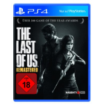 The Last of Us Remastered – [PlayStation 4] um 29,99€