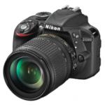 Nikon D3300 Spiegelreflexkamera inkl. AF-S DX 18-105mm um 426€