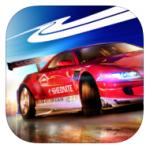 Spiel des Monats: Ridge Racer Slipstream für iOS kostenlos mit IGN Code