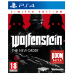 Wolfenstein: The New Order PS4 od. XboxOne um 25€