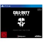 Call of Duty: Ghosts Prestige Edition für PS4 / Xbox 360 um 49,97€