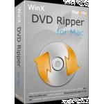 WinX DVD Ripper für Mac wieder Gratis!