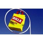 -10% Rabatt bei neueröffneten Billa in 1030 Wien (Franzosengraben 17)