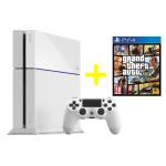 Sony PlayStation 4 Konsole + GTA 5 inkl. Versand um 399€